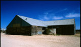 Picture of / about 'Lake Mungo' New South Wales - Lake Mungo Woolshed