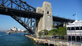Picture relating to Dawes Point - titled 'Dawes Point'
