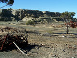 Picture relating to Elverdton Dumps Mine Tailings - titled 'Elverdton Dumps Mine Tailings'