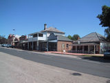 Picture relating to Molong - titled 'Molong NSW 2009'