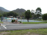 Picture relating to Halls Gap - titled 'Parkgate Resort Halls Gap'