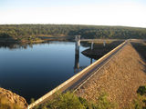 Picture of / about 'Boondooma Dam Road' Queensland - Boondooma Dam