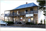 Picture relating to Taralga - titled 'Taralga Hotel'