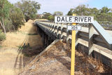 Picture relating to Dale River - titled 'Dale River'