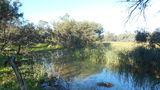 Picture of / about 'Willandra Creek' New South Wales - Willandra Creek