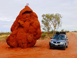 Picture of / about 'Plenty Highway' the Northern Territory - Plenty Highway