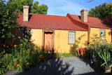 Picture relating to Launceston - titled 'Bed and breakfast cottages, Launceston'