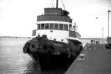 Picture of / about 'Williamstown' Victoria - Tug at Williamstown VIC