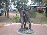 Picture relating to Longreach - titled 'Longreach'