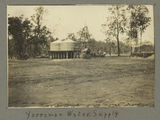 Picture of / about 'Yarraman' Queensland - Yarraman Water Supply