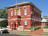 Picture relating to Gulgong - titled 'Gulgong'