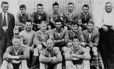 Picture relating to Millaa Millaa - titled 'Millaa Millaa Senior Rugby League Football Team, ca. 1935'