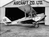 Picture relating to Queensland - titled 'Vickers Viastra II, ca. 1931'
