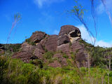 Picture relating to Morton National Park - titled 'Monolith Valley - Budawangs / Morton National Park'
