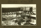 Picture relating to Mount Isa - titled 'Close view of part of the smelter, Mt. Isa Mines, 1932'
