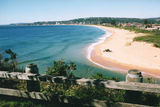 Picture relating to Narrabeen Beach - titled 'Narrabeen Beach'