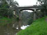 Picture relating to Yarra River - titled 'Yarra River'