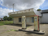 Picture of / about 'Biddeston' Queensland - Biddeston old service station