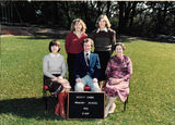 Picture relating to Scott Creek - titled 'Scott Creek Primary School Staff 1983'