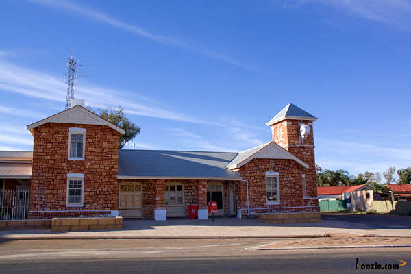 Cue Historic Buildings - WA  Gfdxt