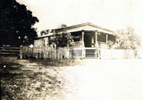 Picture relating to Ottaba - titled 'Ottaba Hotel  circa 1920'