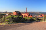 Picture relating to Whyalla - titled 'Whyalla SA'