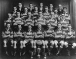 Picture relating to Warwick - titled 'Christian Brothers Football Club, Warwick, 1928'
