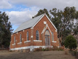 Picture of / about 'Brungle' New South Wales - Old Church