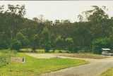 Picture relating to Warrandyte State Park - titled 'Warrandyte State Park: Longride Park camp ground'
