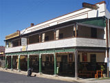 Picture relating to Carcoar - titled 'Carcoar'