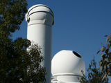 Picture relating to Mount Stromlo Observatory - titled 'Mount Stromlo Observatory'