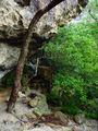 Picture of / about 'The Castle' New South Wales - Camping Cave on The Castle Walking Track