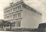Picture relating to Townsville - titled 'Hollis Hopkins and Company building, Townsville, ca. 1900'