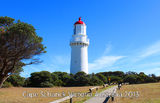 Picture of / about 'Cape Schanck Lighthouse' Victoria - Cape Schanck Lighthouse