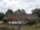 Picture of / about 'Biddeston' Queensland - Biddeston old butter factory