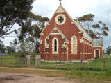Picture of / about 'Korong Vale' Victoria - Korong Vale Church