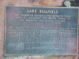 Picture relating to Lake Bellfield - titled 'Lake Bellfield'