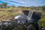 Picture relating to Wannon Falls - titled 'Wannon Falls'