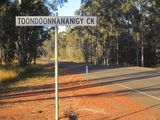Picture relating to Toondoonnananigy Creek - titled 'Toondoonnananigy Creek'