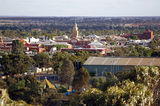 Picture relating to Chichester Range - titled 'Kalgoorlie central, WA'