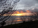 Picture relating to Burleigh Heads - titled 'Burleigh Heads A New Day'