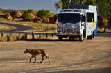Picture of / about 'Devils Marbles Conservation Reserve' the Northern Territory - Devils Marbles Conservation Reserve