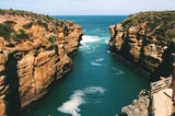 Picture relating to Loch Ard Gorge - titled 'Loch Ard Gorge'
