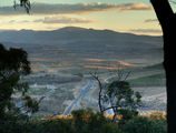 Picture relating to Tuggeranong Parkway - titled 'Tuggeranong Parkway'