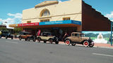 Picture relating to Werris Creek - titled 'Vintage Cars'