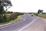Picture of / about 'Calder Freeway' Victoria - Calder Freeway; Gisborne South Rest Area, south bound
