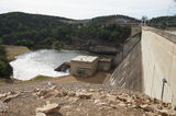 Picture of / about 'Keepit Dam Power Station' New South Wales - Keepit Dam Power Station 2