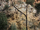 Picture relating to Sleeps Hill Quarry - titled 'Sleeps Hill Quarry'