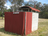 Picture relating to Goodger - titled 'Goodger - boys toilets '