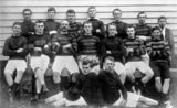 Picture of / about 'Landsborough' Queensland - Landsborough Rugby League Football Club, 1910